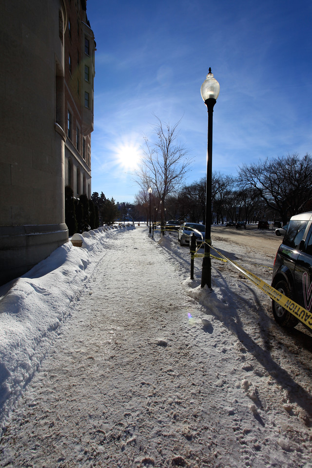 Saskatoon Winter 2009-5