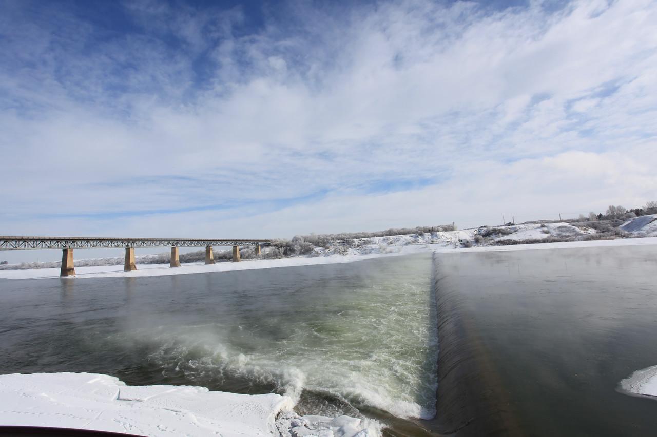 Saskatoon Winter 2009-20