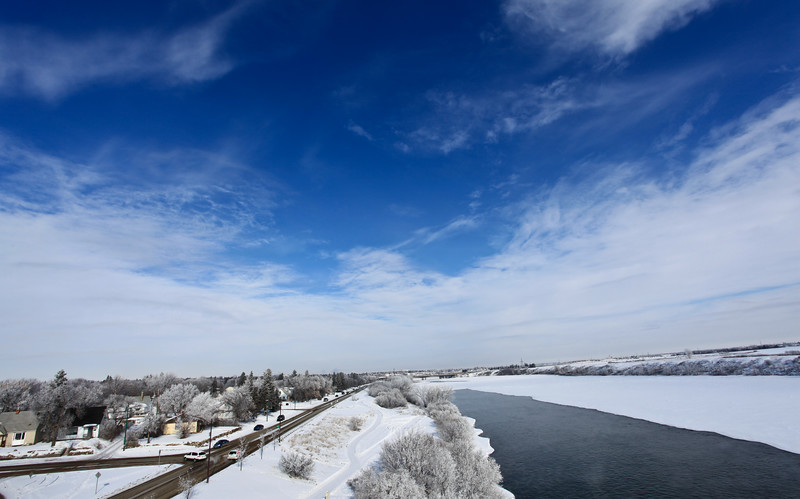 Saskatoon Winter 2009-27