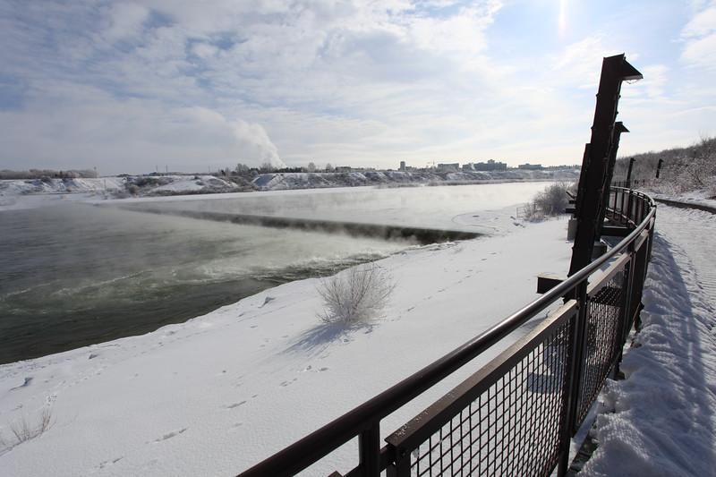 Saskatoon Winter 2009-18