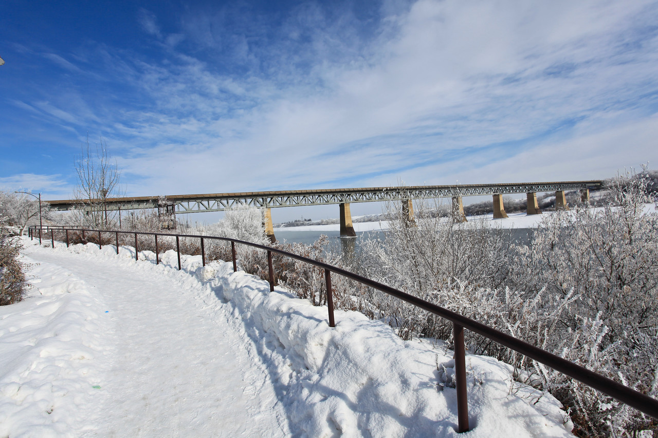 Saskatoon Winter 2009-17