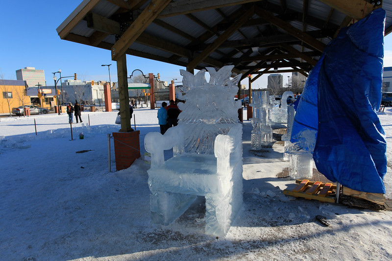 Saskatoon Winter 2009-14