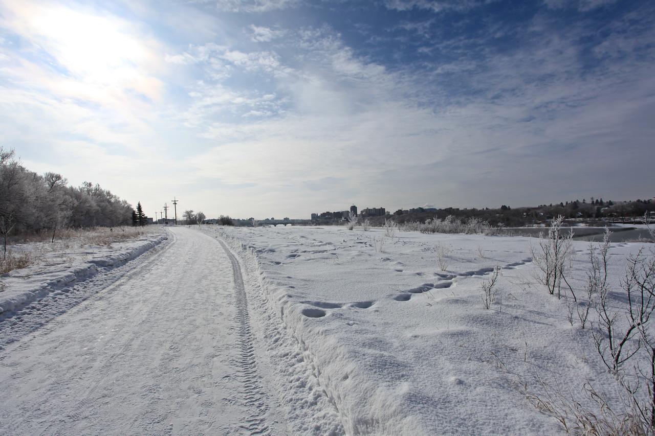 Saskatoon Winter 2009-36