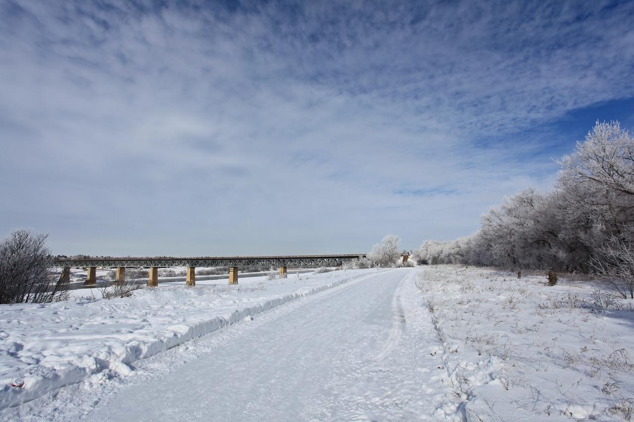 Saskatoon Winter 2009-44