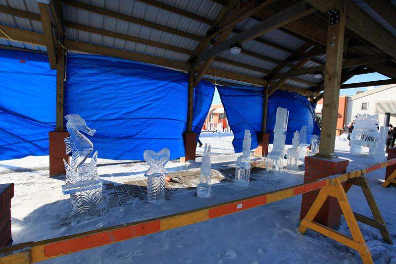 Saskatoon Winter 2009-12