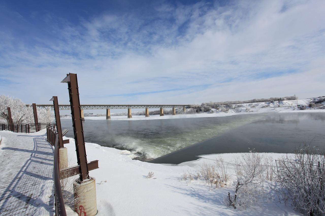 Saskatoon Winter 2009-22