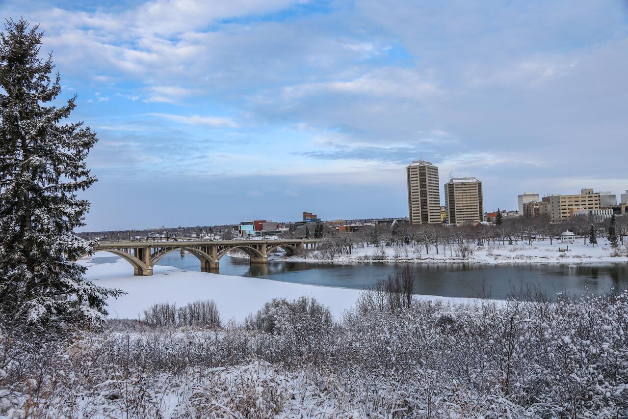Saskatoon Winter 2016-10