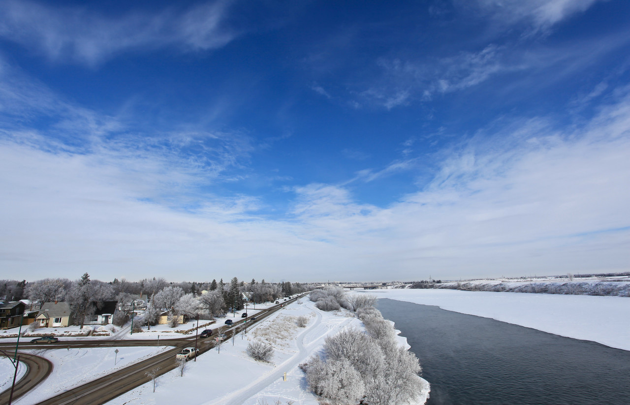 Saskatoon Winter 2009-28