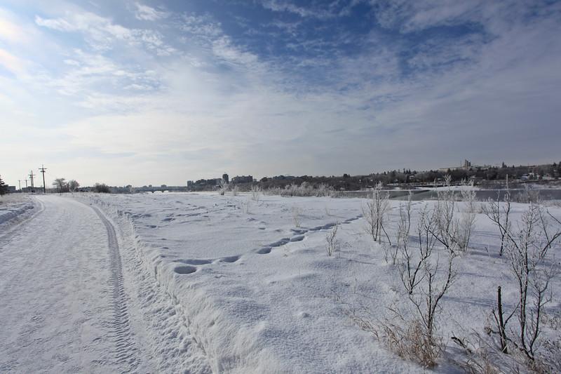 Saskatoon Winter 2009-35