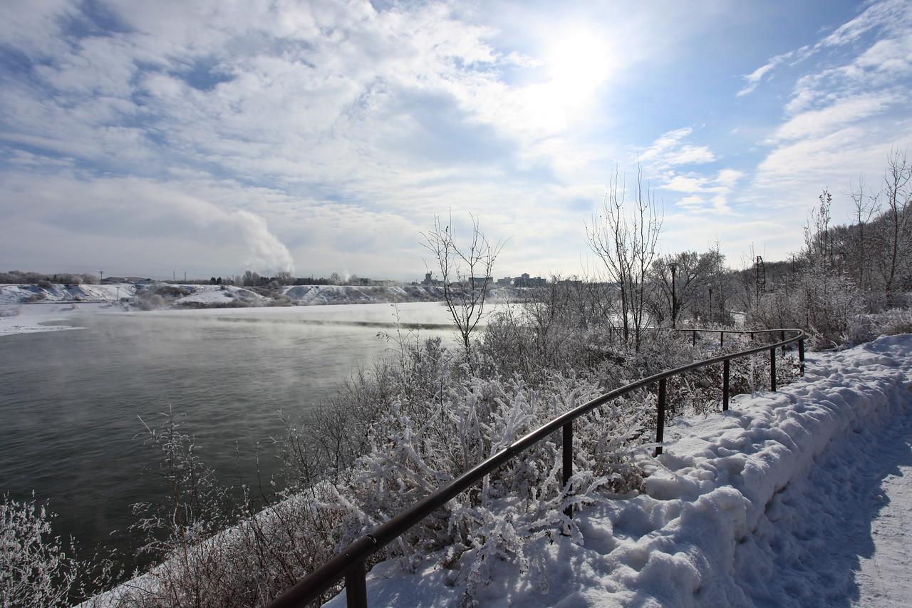 Saskatoon Winter 2009-15