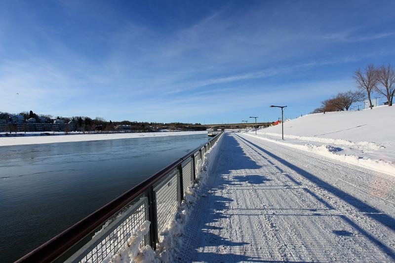 Saskatoon Winter 2009-8