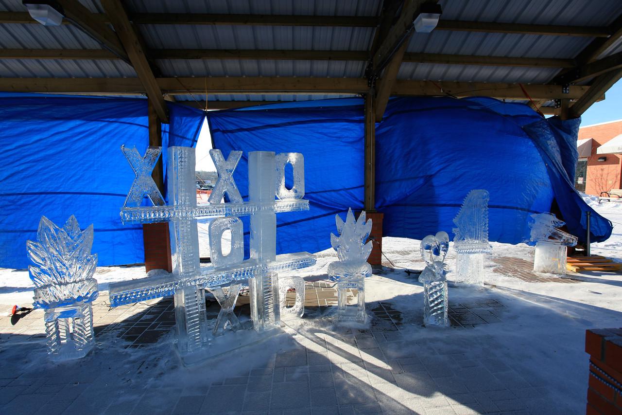 Saskatoon Winter 2009-13