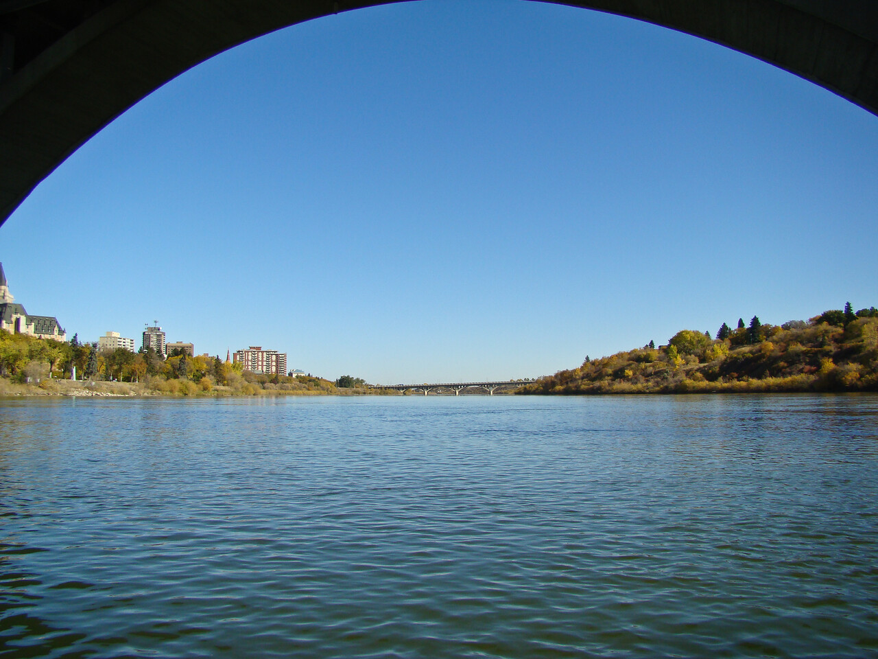Saskatoon Fall 2008-12