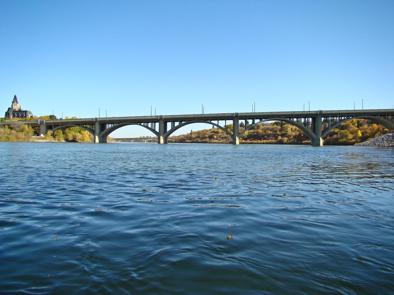 Saskatoon Fall 2008-10