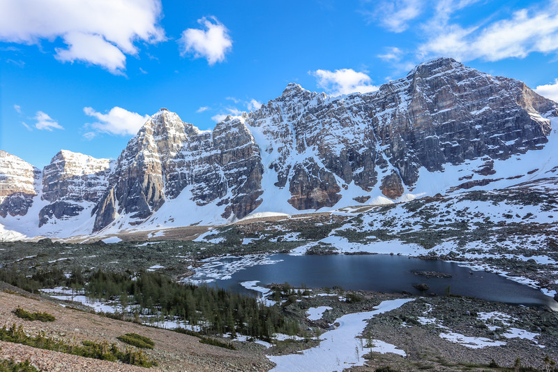 Valley of the Ten Peaks-26