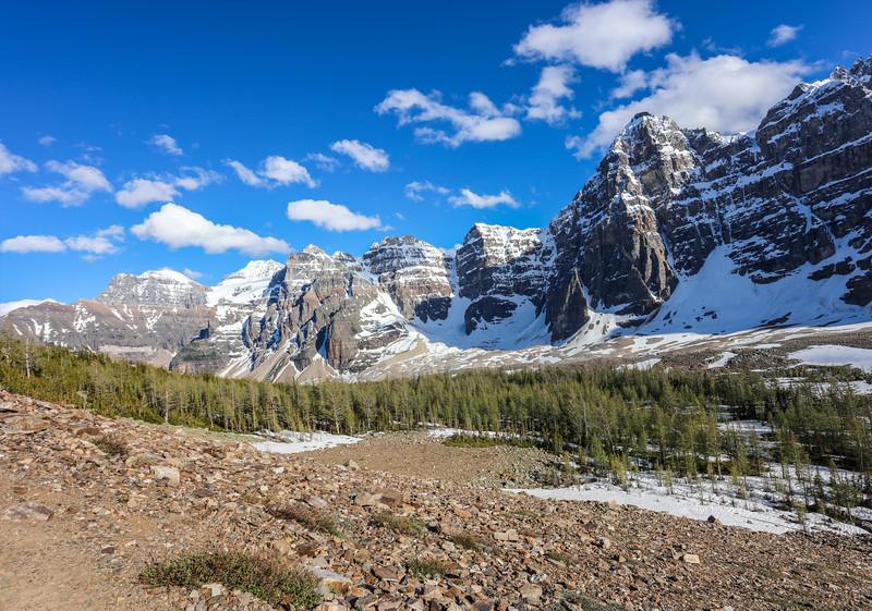 Valley of the Ten Peaks-9
