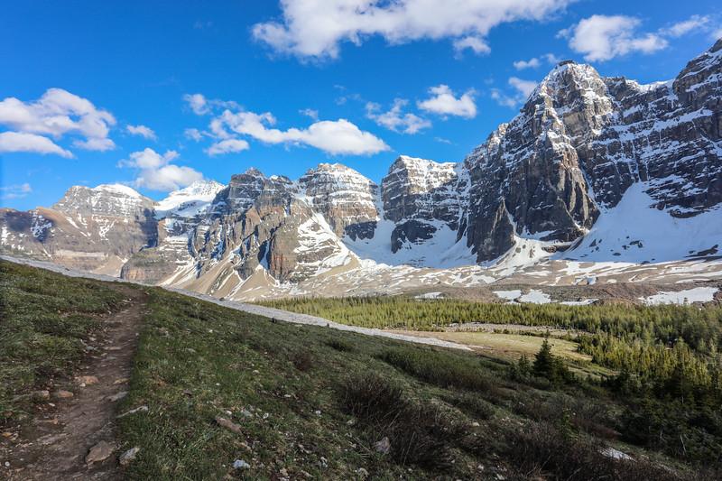 Valley of the Ten Peaks-8