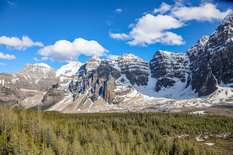 Valley of the Ten Peaks-2