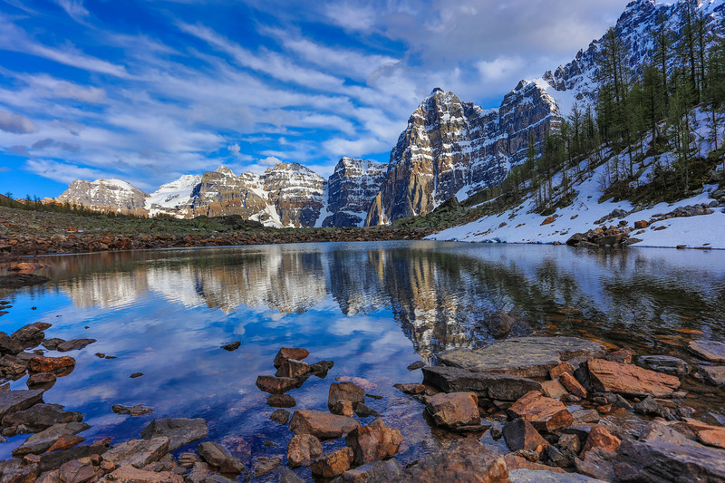 Valley of the Ten Peaks-49