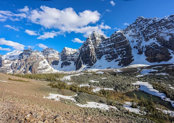 Valley of the Ten Peaks-17
