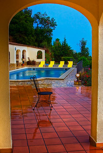 A lovely villa in Calonge, Spain - just north of Barcelona