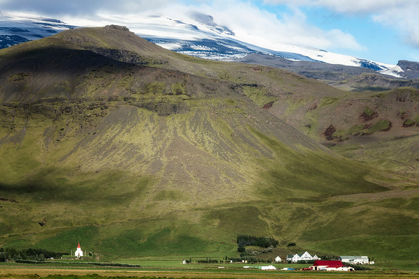 Iceland - A Study In Contrasts!