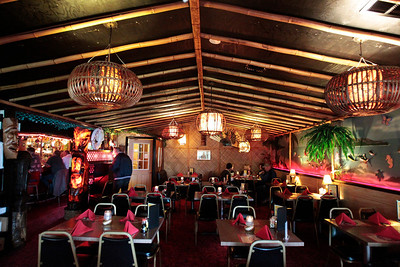 "Kyle Grillot - kgrillot@shawmedia.com   Known for it's tropical drinks and Chinese food, costumers begin to fill Breakers Restaurant on the re-opening Friday, 3 months after a car ran into the restaurant. The accident caused significant damage to the kitchen as well as the exterior part of the building. "" People said they didn't know if we would re-open, I knew that wasn't an option, I just didn't think it would take this long, "" said manager Judy McGurn."