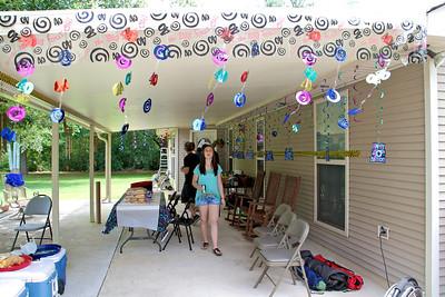 Cristine's Party 009