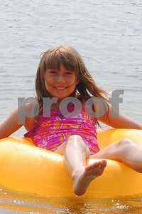 Always fun in the sun at the beach!  Photographer's Name: Kathy Hall Photographer's City and State: Kirkland, IL