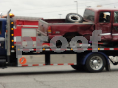 accident Barber Green and Sycamore rd 10/18/12  Photographer's Name: Mike Ehorn Photographer's City and State: Malta, IL