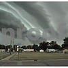 Storm Clouds Rolling over Sycamore..At Rt. 64 & Kingsway<br /> <br /> Photographer's Name: rosemary cook<br /> Photographer's City and State: Sycamore, IL