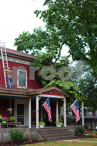 Somonauk St in Sycamore  Photographer's Name: Kori Mauch Photographer's City and State: Sycamore, IL