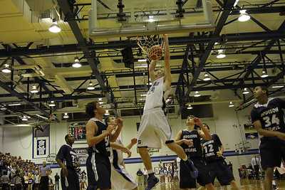 Robert Mara Downers Grove South vs. Addison Trail  Photographer's Name: George Mara Photographer's City and State: Woodridge, IL