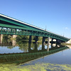 The new Sterns bridge on a beautiful day!<br /> <br /> Photographer's Name: Kim Samanic<br /> Photographer's City and State: South Elgin, IL