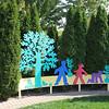 Arboretum, children<br /> <br /> Photographer's Name: Sylvia Kaufmann<br /> Photographer's City and State: Elburn, IL