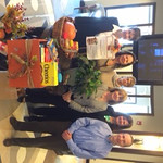 The PrivateBank's Geneva Staff hosts Thanksgiving Food Drive to benefit The Salvation Army<br /> <br /> Photographer's Name: diane honeyman<br /> Photographer's City and State: St Charles, IL