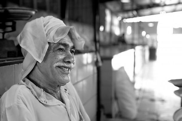 Mercado do peixe em Al Qatif, Arábia Saudita.<br /> É considerado um dos maiores mercados de peixe do Médio Oriente, onde converge peixe de toda a Península Arábica.<br /> 2013