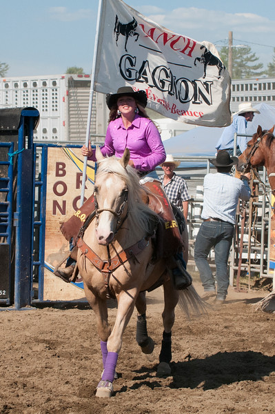Ayer's Cliff Rodeo