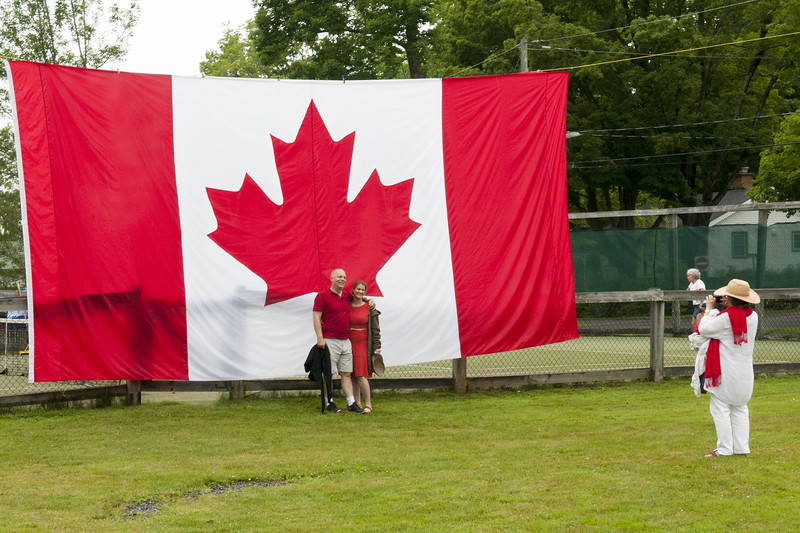Canada Day Georgeville 087