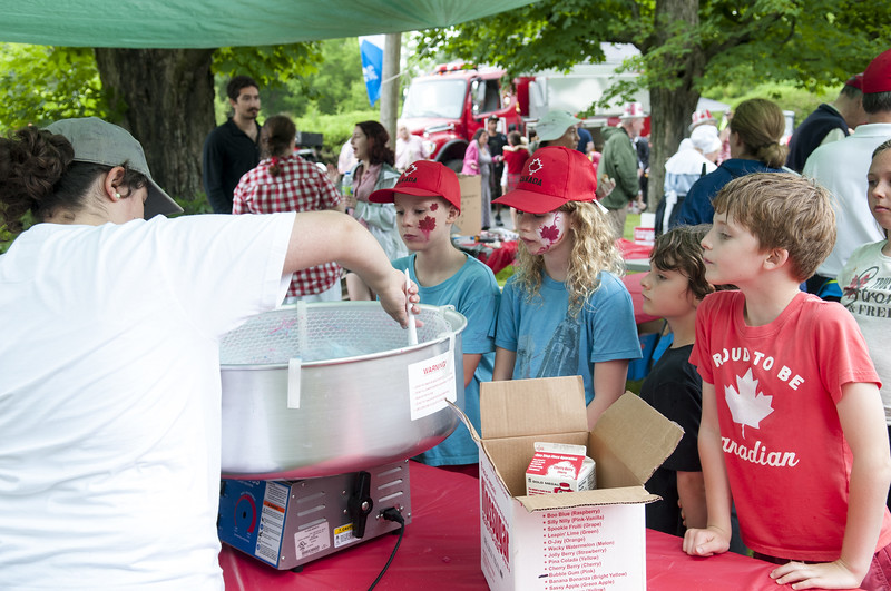 Canada Day Georgeville 105