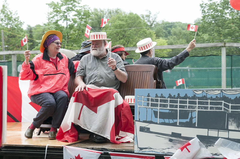 Canada Day Georgeville 052