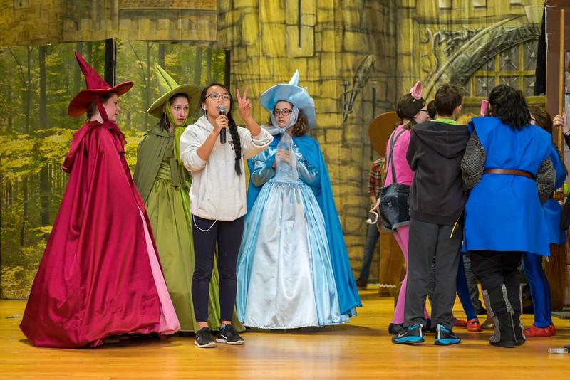 2015-03 Shrek Rehearsal 1218