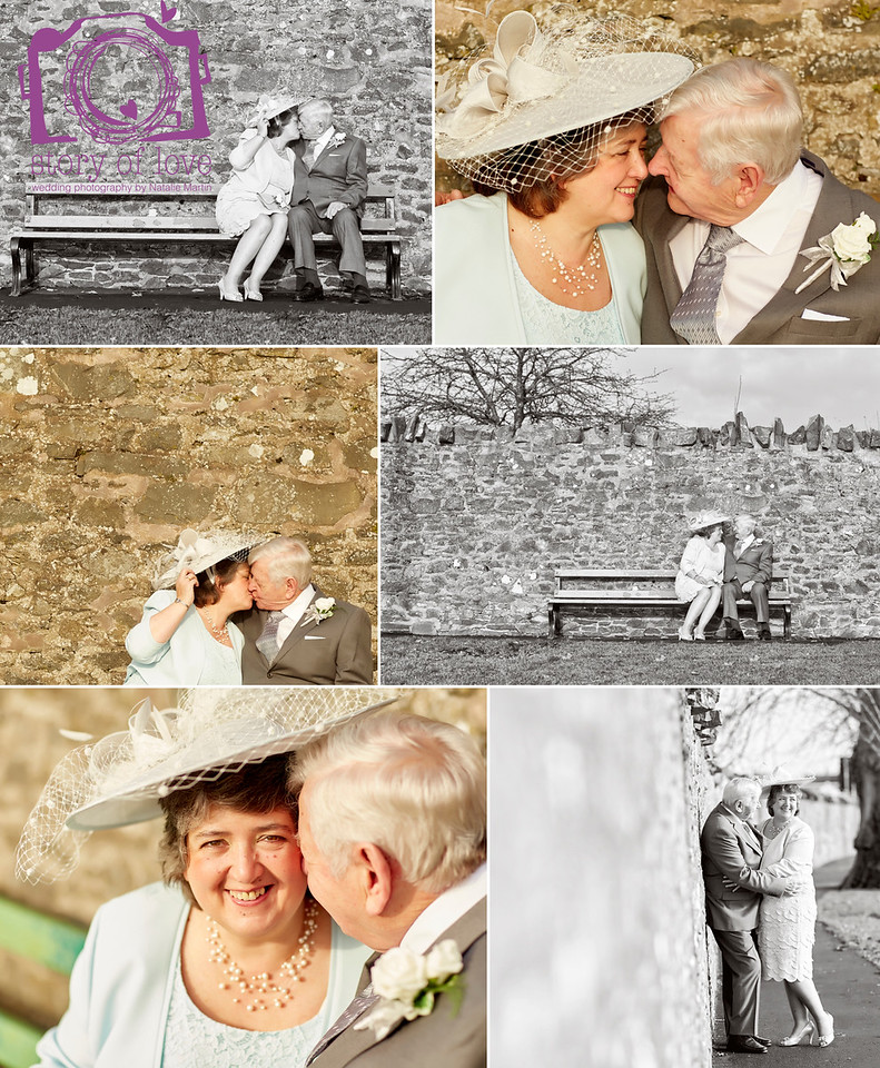 Fiona & Tom's Story of Love