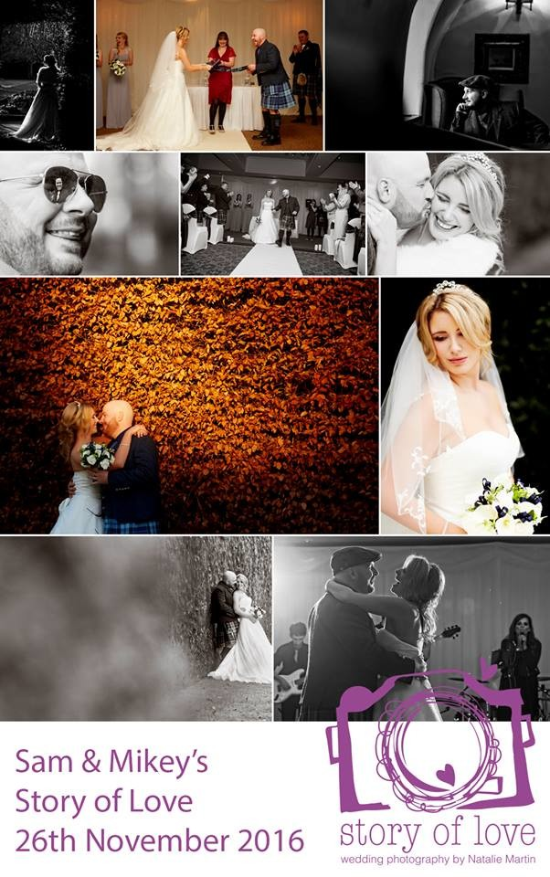 5 star! Thank you so much Natalie we love our photographs. x