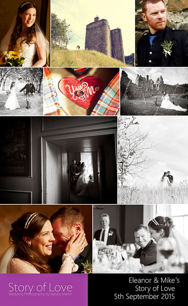 Eleanor and I couldn't be happier with our photos from Natalie - great service on the day, made everything so easy for us, and an amazing photographer. Thank you Natalie for giving us such wonderful memories!