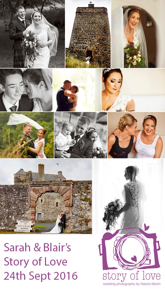 Well we are speechless this evening! Just been to view our amazing photos tonight and I still can't stop crying! Natalie it was the easiest decision we made choosing you to be our photographer, your amazing personality and patience and creativity helped make our day the most special,fun and relaxed day ever! You have an incredible talent and I can't wait for everyone to see our photos! Thank you again from the bottom of our hearts!! You made us look amazing lol xxxx To future brides BOOK this lady now you will not regret it!!! ❤️❤️