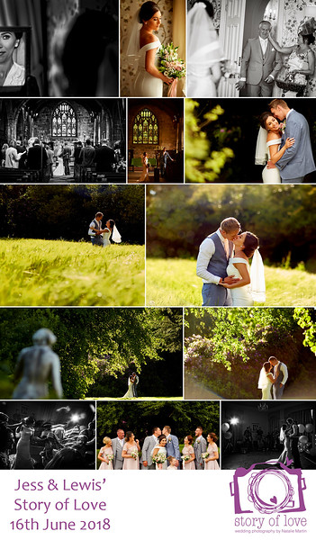 AMAZING! Natalie has blown us away with our photos they are better than we ever imagined! She made us feel at ease all day, we didn't even notice she was there most of the time snapping away, capturing all of the precious moments of the day for us to relive over and over ! Thank you xxx
