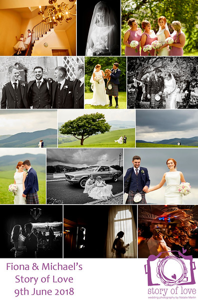 Waw!! What can I say, we are over the moon with our pictures. I couldn't have asked for any better. We had the best day ever on our wedding day and Natalie captured everything so perfectly! It was lovely having Natalie and her assistant at our wedding, nothing was ever to much bother. Natalie completely puts you at ease and has such a lovely bubbly personality. Thank you Natalie! �xxx