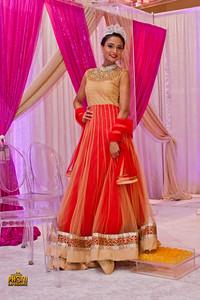 MyShadi Bridal Expo - March 22, 2015
