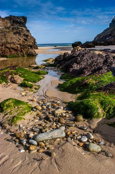 Bretagne landscape